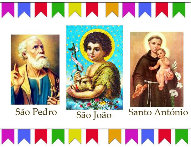 Festa dos Santos Populares