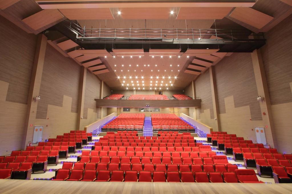 Teatro Shopping Riomar