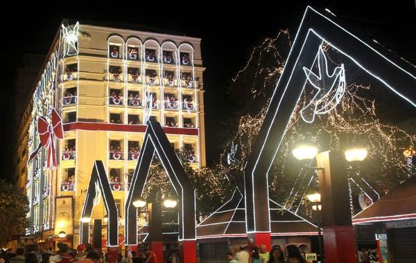 Natal Fortaleza
