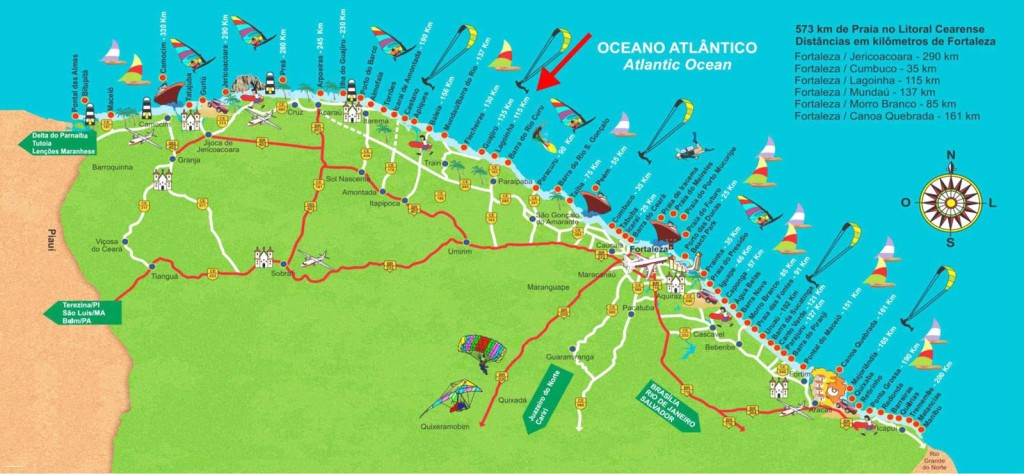 mapa-ceara