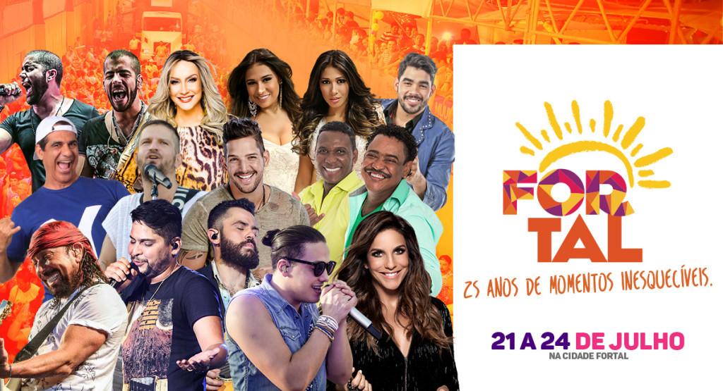 Fortal 2016