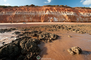 Praia do Retirinho