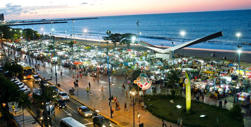 Os 8 melhores locais para compras em Fortaleza