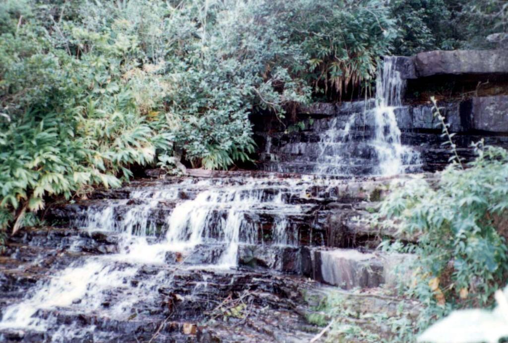 Cachoeira Ubajara