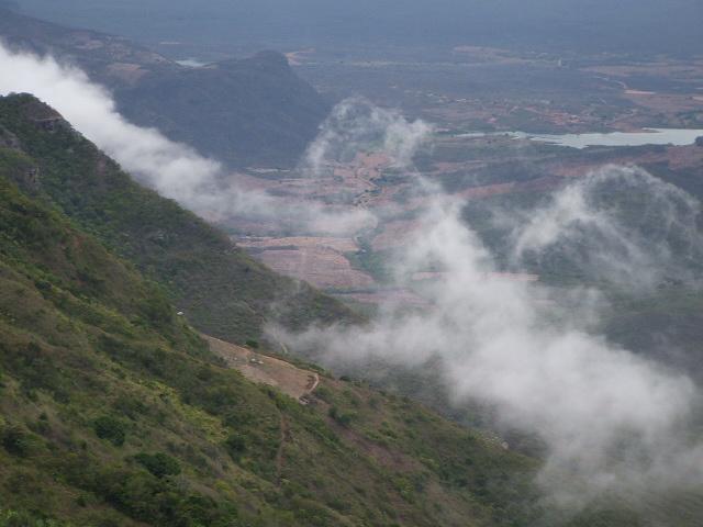 Guaramiranga Pico Alto