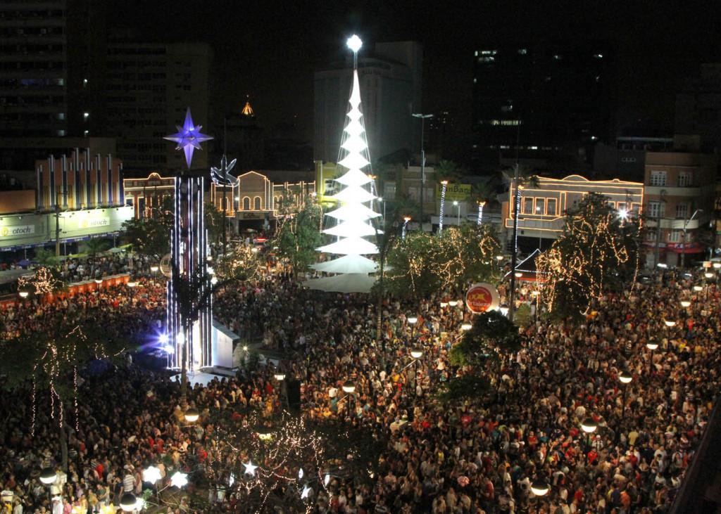 Natal de Luz Fortaleza