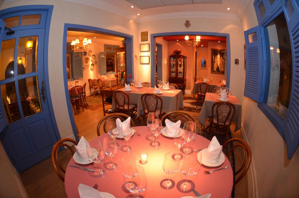 Restaurantes Românticos em Fortaleza