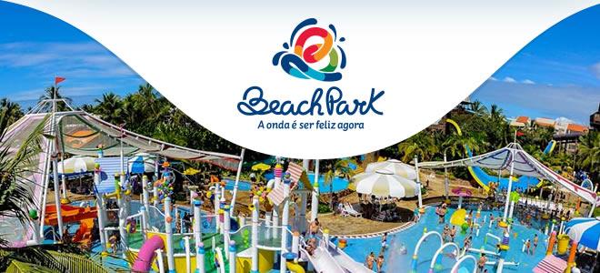 Conheça o Beach Park