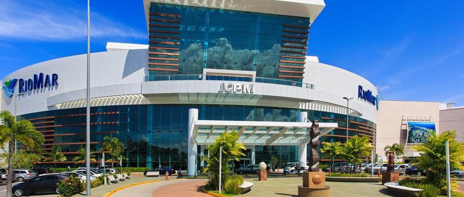Maior shopping de Fortaleza