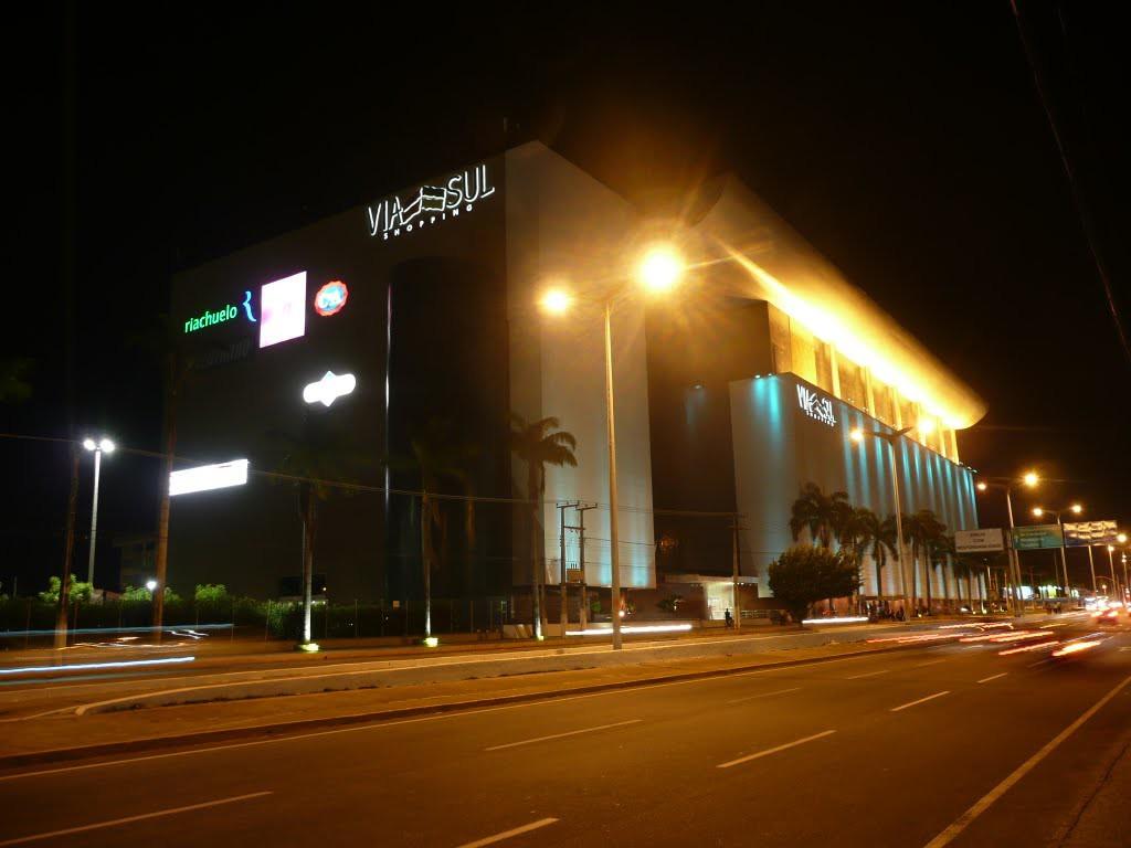 Melhores shoppings de Fortaleza