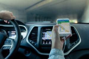 Disponibilizamos Aluguel de GPS