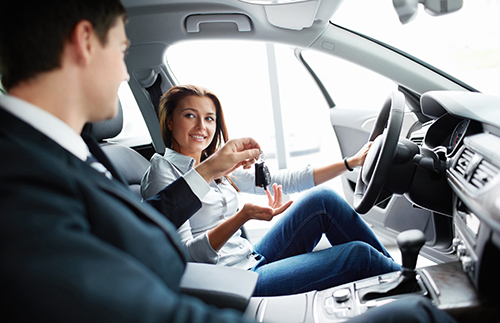 Dúvidas Frequentes na Locação dos Carros
