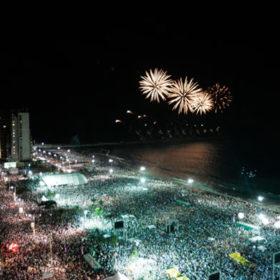 Reveillon em Fortaleza